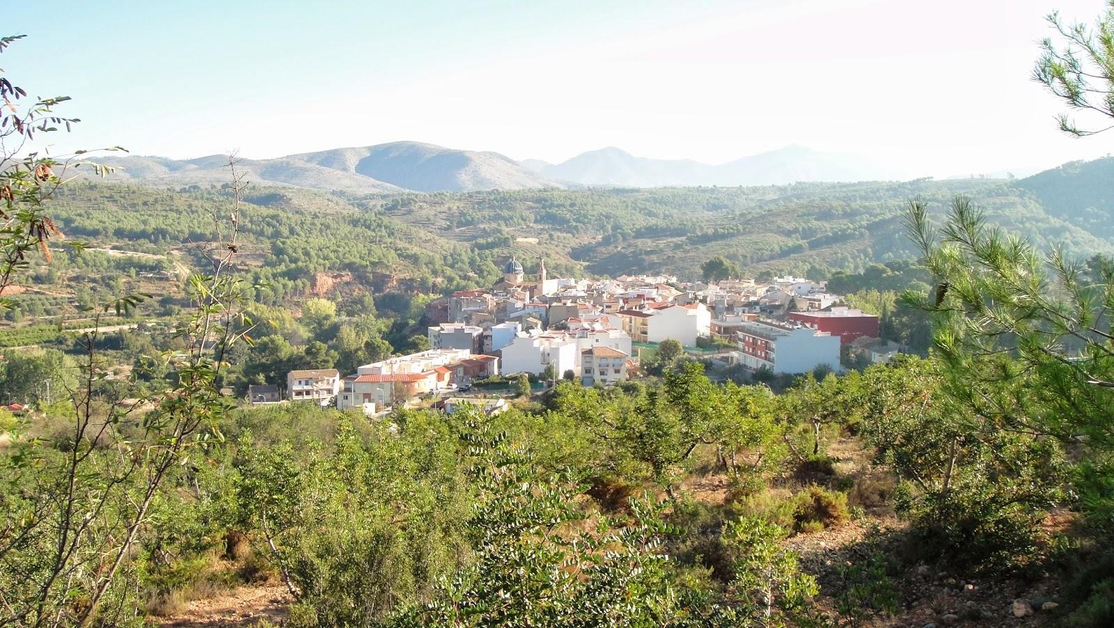 Descubriendo navajas casa rural en segorbe castell n valencia - Casa rural navajas ...
